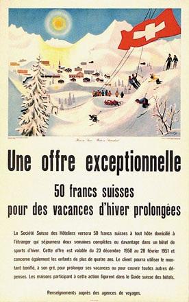 Gerbig Richard - Vacance d'hiver