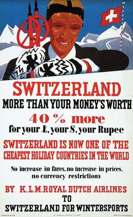 Baumberger Otto - Switzerland