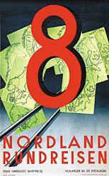 Anonym - Nordland Rundreisen