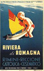 Puppo Mario - ENIT - Riviera di Romagna