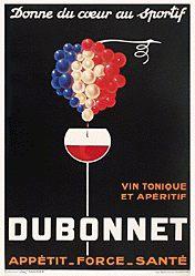 Saignier Jacques - Dubonnet