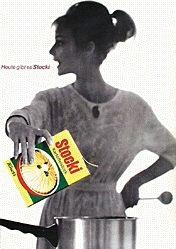 Seigner Fritz - Knorr Stocki