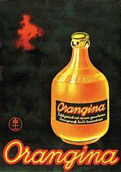Steinmann & Bolliger - Orangina