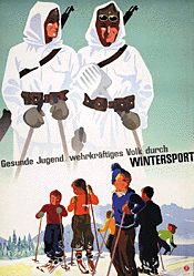 Thöni Hans - Wintersport