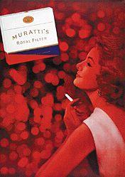 Triplex Werbeservice - Muratti