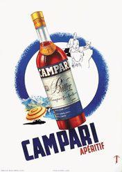 Anonym - Campari