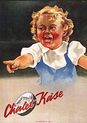 Monogramm E.B. - Chalet Käse
