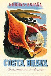 Viza - Costa Brava