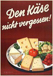 Wüthrich Fritz - Käse