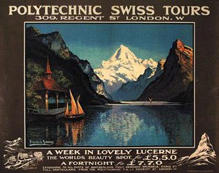 Hayward-Young Walter - Polytechnic Swiss Tours