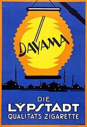 Anonym - Dayama Zigarette
