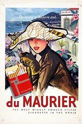 Greenberg - du Maurier