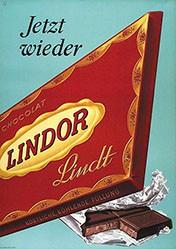Ebner Emil - Lindt Lindor