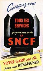 Anonym - SNCF