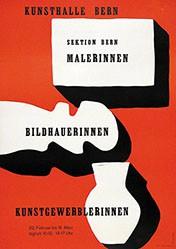Allenbach Maja - Malerinnen, Bildhauerinnen, Kunstgewerblerinnen,