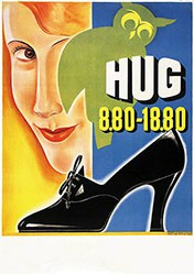 Behrmann / Bosshard - Hug