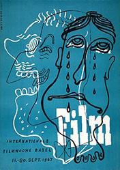Bühler Fritz - Filmwoche Basel