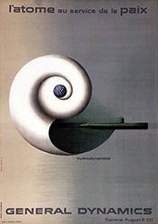 Nitsche Erik - General Dynamics