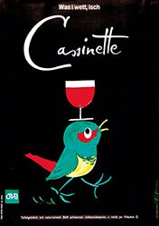 Gfeller Rolf - OVA - Cassinette