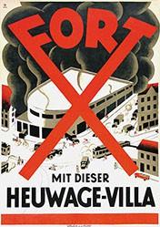 Keiser Ernst - Heuwage-Villa