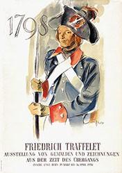 Traffelet Fritz (Friedrich) - Friedich Traffelet