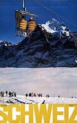 Giegel Philipp - Schweiz - Berner Oberland