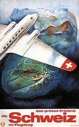 Häfelfinger Eugen - Schweiz