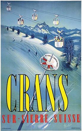 Kocher Ronald - Crans