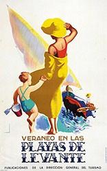 Morell Macias Josep - Playas de Levante