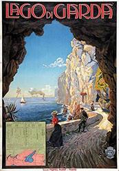 Ximenes Elio - Lago di Garda