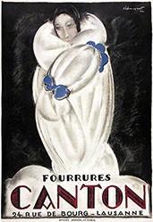 Loupot Charles - Fourrures Canton