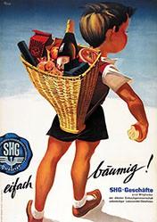 Welf Edmund - SHG Geschäfte