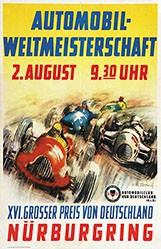 Mundorff Victor - Automobil-Weltmeisterschaft