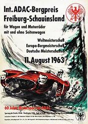 van Husen Ernst Friedrich - Int. ADAC Bergpreis