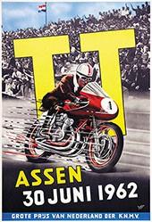 Otter J. - TT Assen