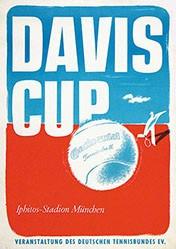 Roth Richard - Davis Cup München
