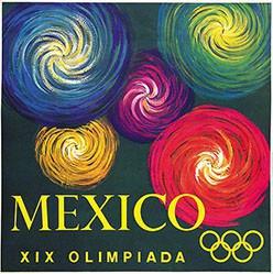 Anonym - XIX Olimpiada Mexico