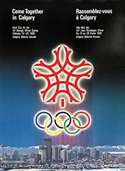 Anonym - Olympic Winter Games