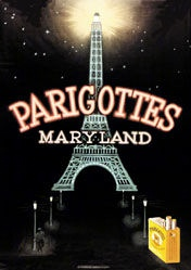 Anonym - Parigottes