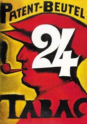 Taddei Luigi - Tabac 24