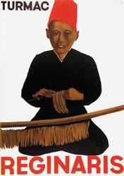 Baumberger Otto - Reginaris