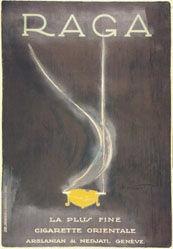 Loupot Charles - Raga Cigarette
