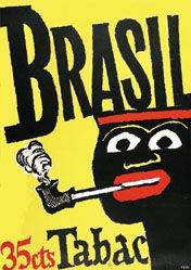 Keller Ernst - Brasil Tabac