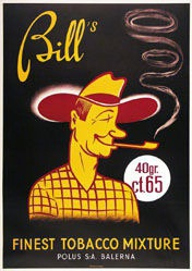 Anonym - Bills Tobacco