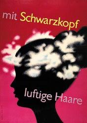 Bühler Fritz / Barth Ruodi - Schwarzkopf