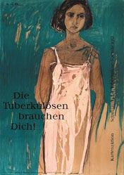 Falk Hans - Tuberkulosen Spende