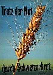 Günthart Willi - Schweizerbrot