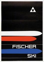 Anonym - Fischer Ski