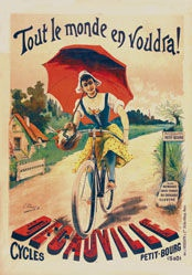 Clouet Emile - Cycles Decauville