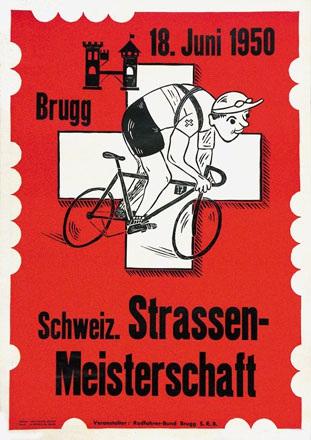 Keller Xaver - Strassen-Meisterschaft